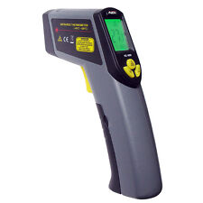 Wide Range Portable Digital Infrared Thermometer Temperature Laser Gun -40℃~580℃