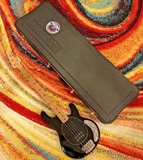 Ernie Ball Music Man Stingray Classic 4 String Bass Guitar w/ OEM Case FREE SHIP