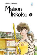 MAISON IKKOKU perfect edition PE da 1 a 10 [di 10] ed star comics manga completa