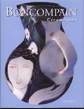 BONCOMPAIN CÉRAMIQUES - Dominique Sassi - BP