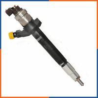 Injecteur Diesel Echange Standard pour Ford Transit Bus 2.2 TDCI 85cv 1980J7
