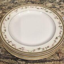 LOT OF 2 HAVILAND FRANCE LIMOGES H&CO. SCHLEIGER 103 YALE DINNER PLATE 1894-1931