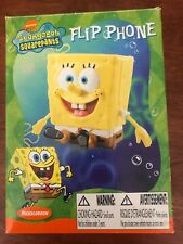 Spongebob Squarepants Flip Phone, Home Corded Telephone