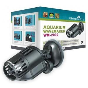 Wave Maker Aquarium Fish Tank Powerhead Pump Marine Reef - All Pond Solutions