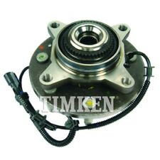 Wheel Bearing and Hub Assembly Front Timken SP550213 fits 04-05 Ford F-150