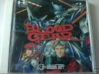 PC ENGINE SUPER CD GAME BLOOD GEAR  (USED)