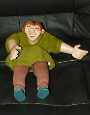 Disney BURGER KING The HUNCHBACK OF NOTRE DAME Plush QUASIMODO Doll
