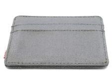Herschel Supply Co Mens Card Holder Wallet Grey