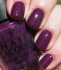 OPI nail polish lacquer NORDIC COLLECTION in skating on thin ice-land N50 - 15ml