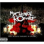 My Chemical Romance - Black Parade Is Dead! (Parental Advisory/Live Recording, 2008)