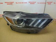 2016 Ford Mustang GT Right Hand HID Headlight    S550 Right Hand Xenon Headlight