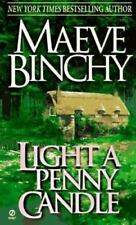 Light A Penny Candle by Maeve Binchy (Paperback)