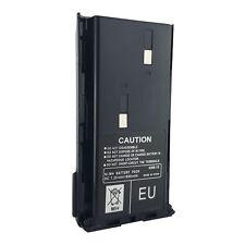 1800mAh KNB-15A Battery for KENWOOD TK260G TK360G TK272G TK372G TK2100 TK3100