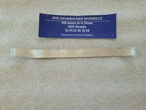 Nappe de connexion Carte Mère / Carte USB - Jack Audio - Micro SD THOMSON THN14B