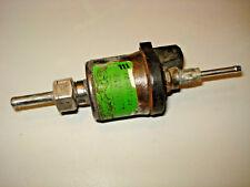 Eberspacher Espar Heater Fuel Dosing / Metering Pump 24V Genuine 22451803 Diesel