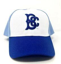Brooklyn Cyclones 2019 Light Blue Snapback Hat Cap MCU Park SGA