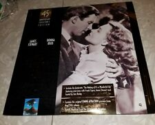 It's a Wonderful Life 45th anniversary laserdisc
