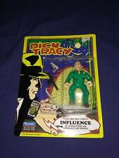 Vintage~1990 ~ Playmates ~ Dick Tracy ~ Coppers and Gangsters ~ Influence