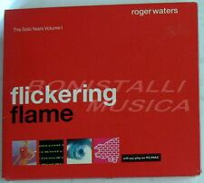 ROGER WATERS - FLICKERING FLAME - CD Nuovo Unplayed