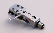 Cartridge & stylus on headshell for RELOOP RP2000M, RP6000, RP1000M, RP4000M, -S