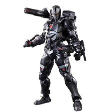 Officially Licensed Marvel War Machine Variant Play Arts Kai Action Figure