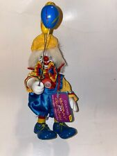 Collectable Hooray for Clowns Viii Vntg Classic Collectable Clown