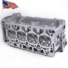 Engine Cylinder Head With Valves For VW Golf Jetta AUDI Q3 TT EA888 1.8T 2.0T