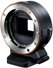 Sony LA-EA1 A to E Mount Lens Adapter for NEX