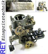 Carburateur Solex 34 PBISA 12 PEUGEOT 205 CITROEN VISA 1,4 peu416 f13450 Original