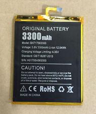 "BAT17563300 - Genuine 3300mAh Battery for DOOGEE Shoot 1 5.5"""