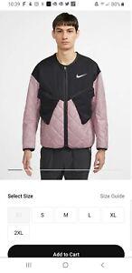 Nike Ready Run Jacket size XL CI6596-516