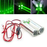 532nm 50mW Green Thick Dot Beam Laser Module 3.7V-5V Stage LED Light Bar KTV