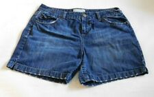 Maurices 13/14 Taylor Shorts