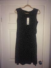 Polka Dot Ladies Dress Size 12