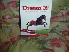 Dream It - Pursuing God's Promises for Your Life (Audio CD Book) 3 disc set, Ost