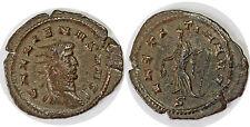 GALLIEN Antoninien LAETITIA AVG +263 MILAN RIC 489