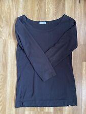 Margaret Howell Women. T Shirt, Size 8, Cotton 100%