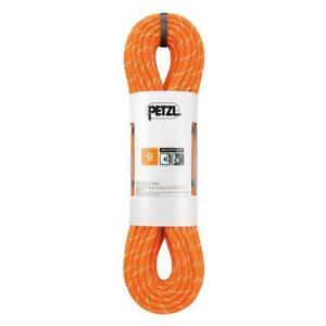 Petzl Push Rope Orange 9mm x 70m
