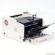 Kyocera Drucker P2135DN Laserdrucker mit Duplex und Netzwerk gebraucht