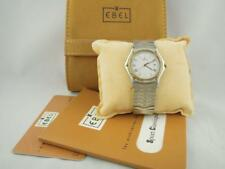 Authentic EBEL 1911 Stainless Steel / 18k Gold Mid Size Watch