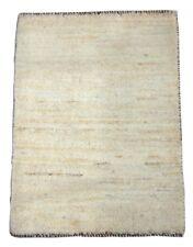 Original persischer Gabbeh 60 x 40 Perser Gashghai NomadenTeppich Fußmatte