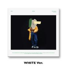 Shinee Key-[Face]1st Solo Mini Album White Ver CD+Booklet+Photocard+Gift K-POP