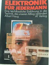 Elektronik für Jedermann, Sachbuch E-Technik, guter Zustand