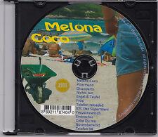 "Zilli Henneberg - ""Melona Coco"" EAN 889211874040"