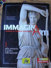 IMMAGINARTI VOL.1 - A.BACCHETTA S.GUASTALLA E.PARENTE - ARCHIMEDE
