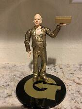 Austin Powers Goldmember Mezco Toys 6 Inch Figure 2002