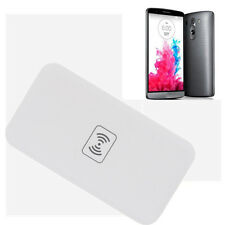 Qi Wireless Charger Charging Pad for LG G3 D851 D850 D855 F400 F460 Portable CIT