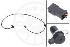 OPTIMAL ABS-Sensor AUDI A4 (8E2, B6), A4 (8EC, B7), A4 Avant (8E5, B6), 06-S294