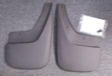 Fits 2014-2019 GMC Sierra Mud Flaps Husky 56891
