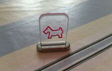 Monopoly Revolution Board Game Spare / Replacement DOG playing piece / mover (1)
